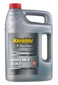 Havoline Synthetic 506.01